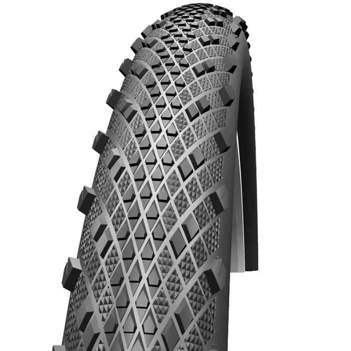 Велошина 26x2.0 Schwalbe Furious Fred