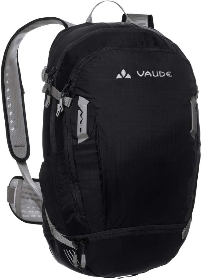 Велорюкзак Vaude Bike Alpin 25+5 чёрный