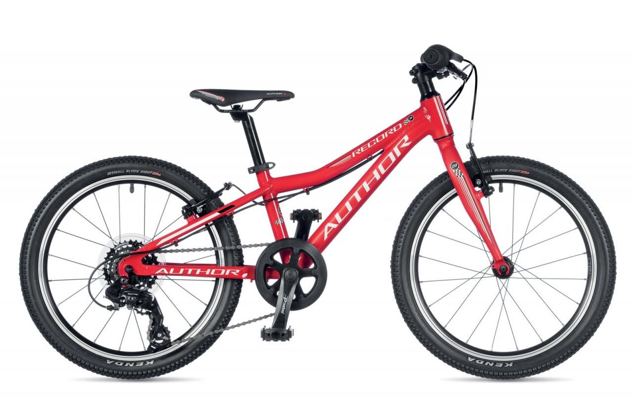 легкий велосипед Автор Рекорд 20