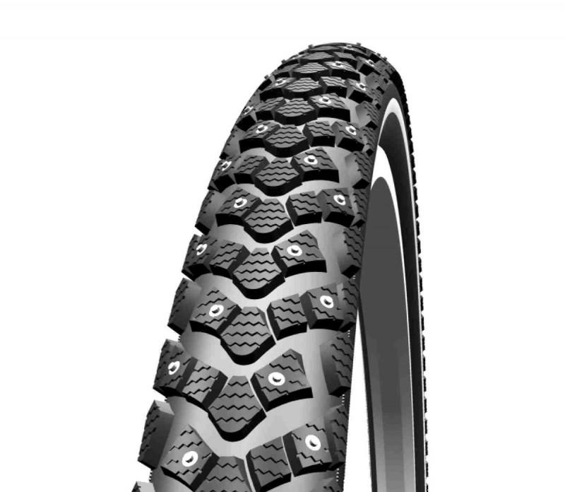 Велопокрышка 26x2.0 Schwalbe Marathon Winter Race Guard