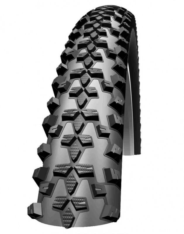 Велопокрышка 26х2.25 Schwalbe Smart Sam Evolution