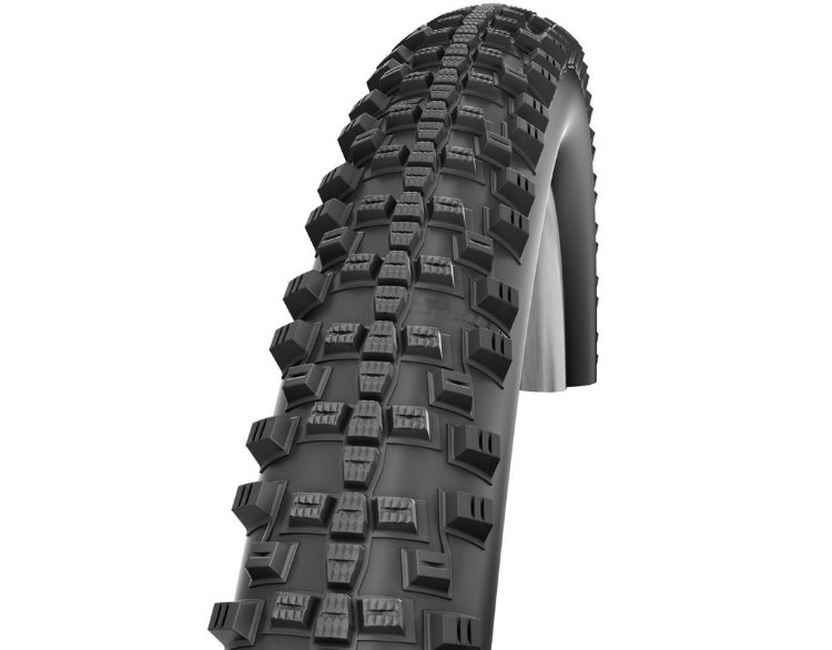 Велопокрышка 26x2.25 Schwalbe Smart Sam