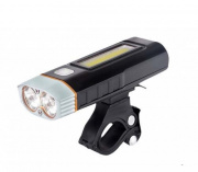 Велофара VLX-1550 UltraFire Multifunctional Bicycle Light M48A (500 Lumen)