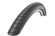 Велопокрышка 20x2.15 Schwalbe Big Apple RaceGuard