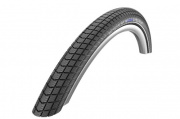 Велопокрышка Schwalbe Little Big Ben 700x38 (40-622,28x1.5)