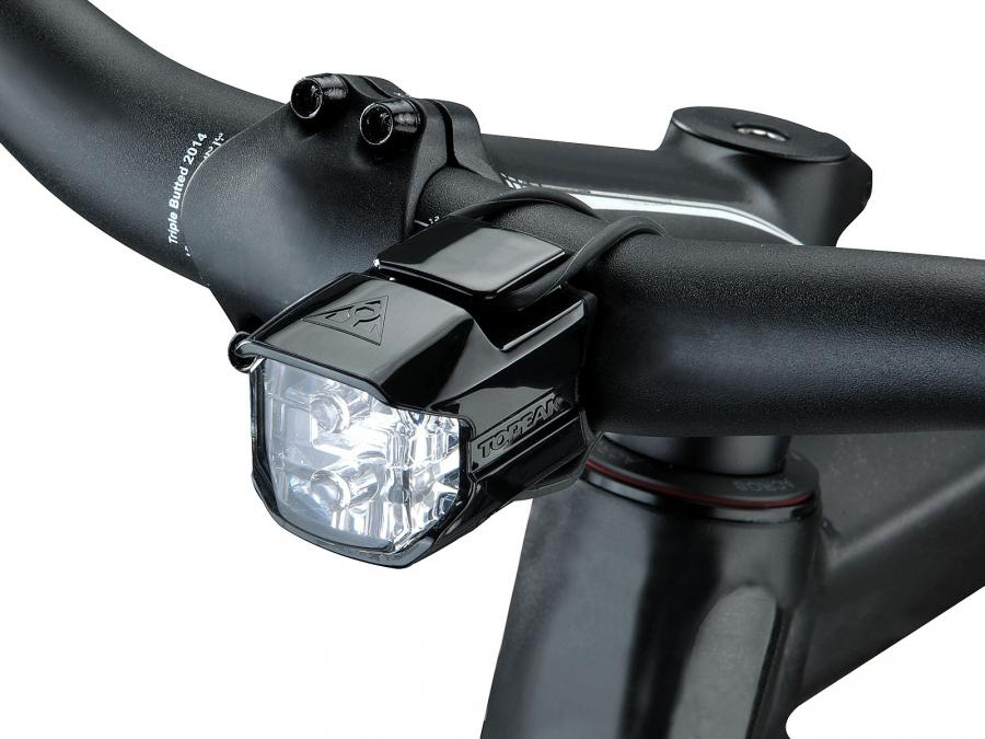 Topeak Highlite combo race
