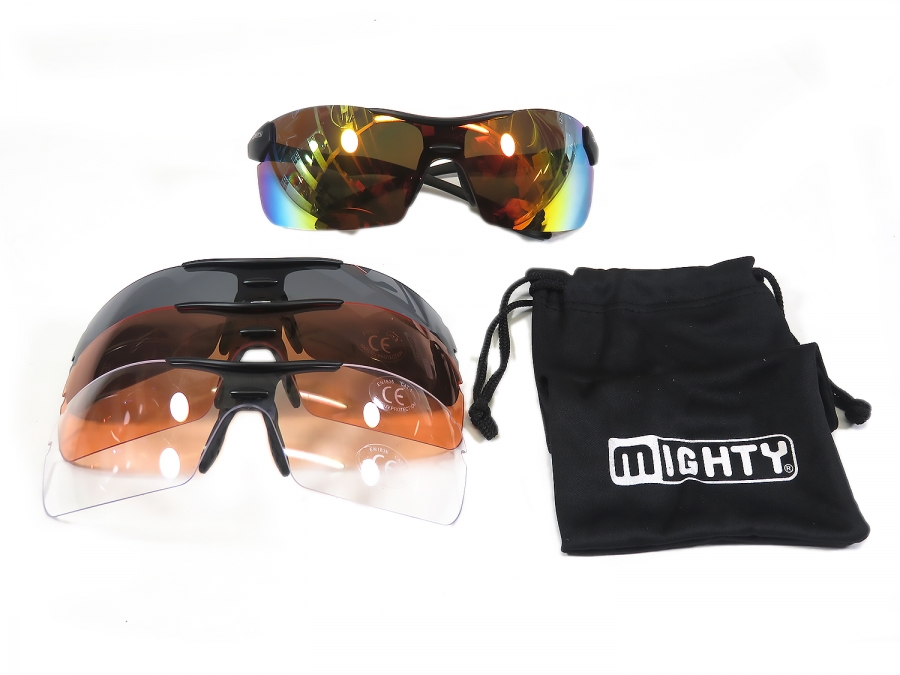 Mighty Rayon G4 Pro 710915